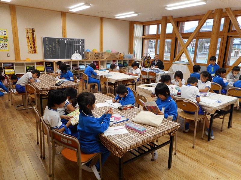 放課後子ども教室2