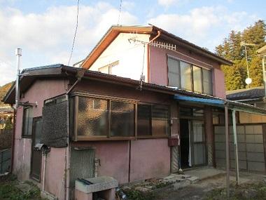 地域創生課(空き家バンク):No.50 下仁田町大字下仁田の画像