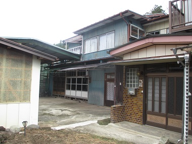地域創生課(空き家バンク):59gaikan3.jpgの画像