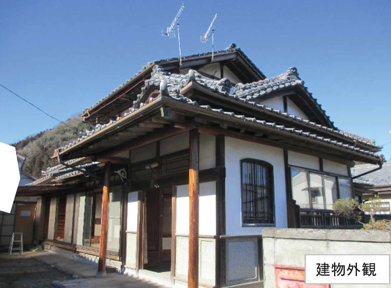 No.49 下仁田町大字川井 内装9の画像