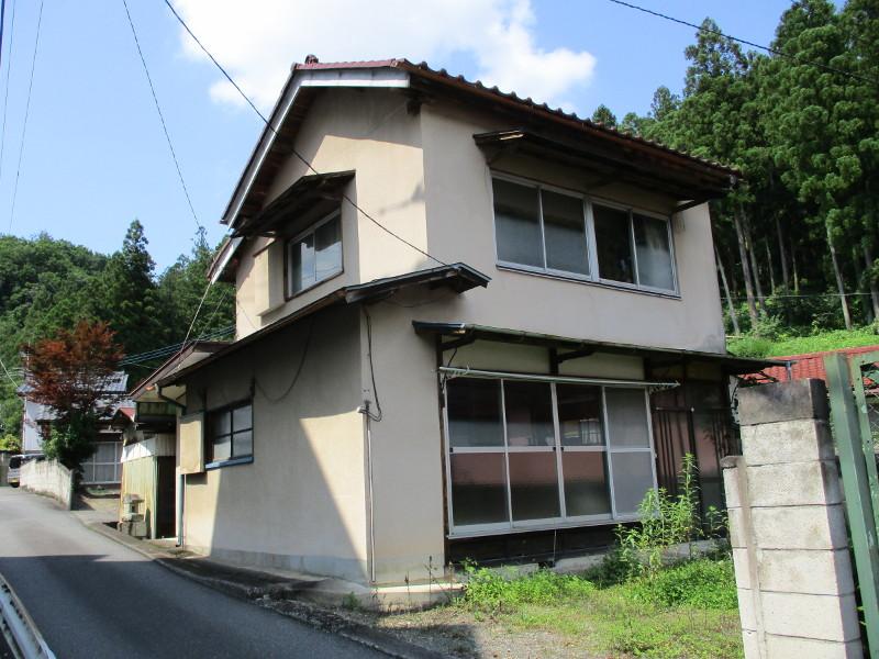 地域創生課(空き家バンク):No69-gaikan01.JPGの画像