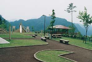 ほたる山公園