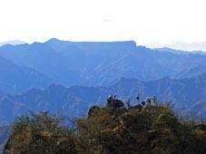 山頂縦走画像3